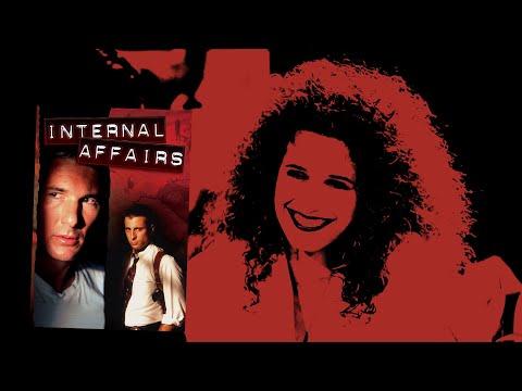 Internal Affairs #MikeFiggis (1990)