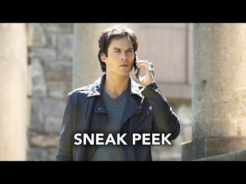 The Vampire Diaries 7.22 Clip