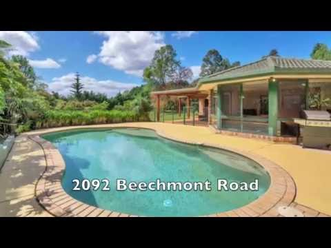 2092 Beechmont Road, Beechmont