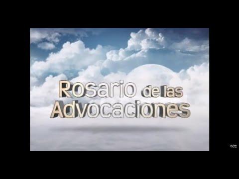 teleamiga - Teleamiga - Rosario de las Advocaciones.