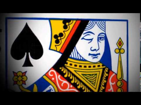 ► La dame de pique (ou reine de pique)