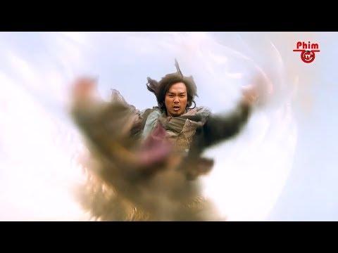 Tổng Hợp Những Trận Đánh Hay Nhất Của Kiều Phong | Thiên Long Bát Bộ | Clip Hay - Thời lượng: 20 phút.