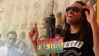Thinking Out Loud - Ed Sheeran (Reggae Cover by Conkarah) Video