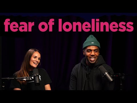 #4 Fear of Loneliness // FAQ Sessions with Hillsong Church UK