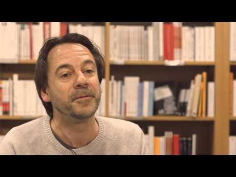 Image de l'article Le Temps est assassin - Michel Bussi présente son roman