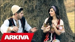 Elizabeta Marku Ft. Vera Marku - Moj E Mira Cufurake (Official Video)