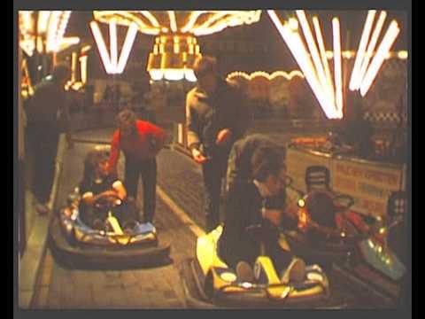 Impressionen von der Canstatter Wasen 1982