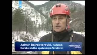 Brzi odgovor Gostović, 2013 (Reportaža)