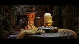 Video Indiana Jones and the Raiders of the Lost Ark - The Golden Idol MP3, 3GP, MP4, WEBM, AVI, FLV April 2018
