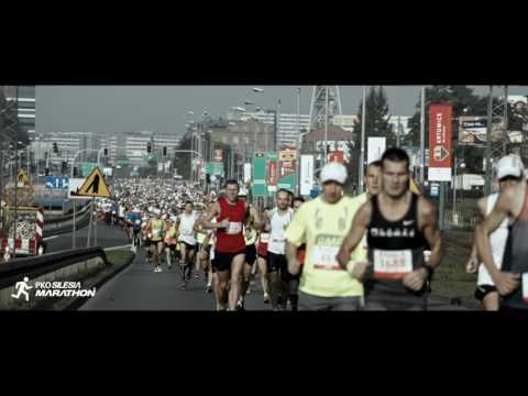 PKO Silesia Marathon 2017 - reklama