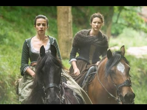 Outlander Season 1 Episode 14 Review & After Show   AfterBuzz TV