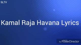 havana lyrics youtube