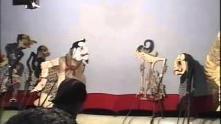 Ki Seno Nugroho lakon Wahyu Cakraningrat WNO 06
