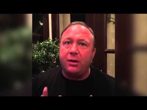 Alex Jones: Beyonce's Lemonade Is A Conspiracy!