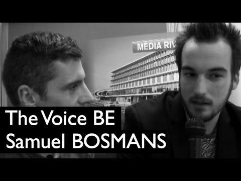 comment s'inscrire the voice