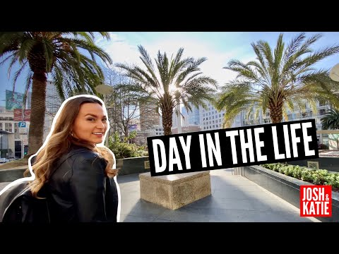 Day in The Life at a Silicon Valley Startup