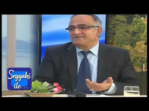Seyyahi İle...  Ömer Faruk Güney 04 05 2017