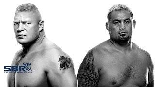 UFC 200 Picks: Legend Lesnar vs. Hunt On A Highly Expected Fight