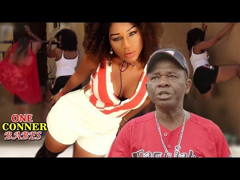 One Corner Babes 3&4 - 2018 Latest Nigerian Nollywood Movie/african Movie New Released Movie Hd