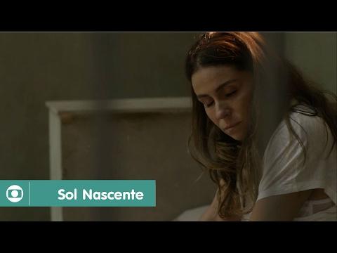 Sol Nascente: capítulo 148 da novela, sábado, 18 de fevereiro, na Globo