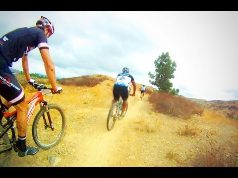 Incycle Hammer Time XC Mountain Bike Race – 2012 HD