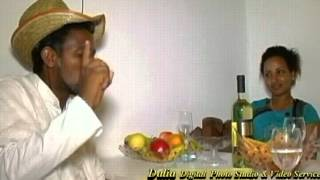 New Eritrean  Comedy (nmsel'ndo) By  Bereket  Gaeshm
