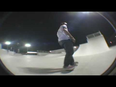 a saturday at hotspot skatepark