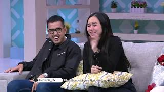 Download Lagu BROWNIS - Diem Diem Kemal Demen Sama Ayu Ting Ting (9/11/17) Part 2 Mp3