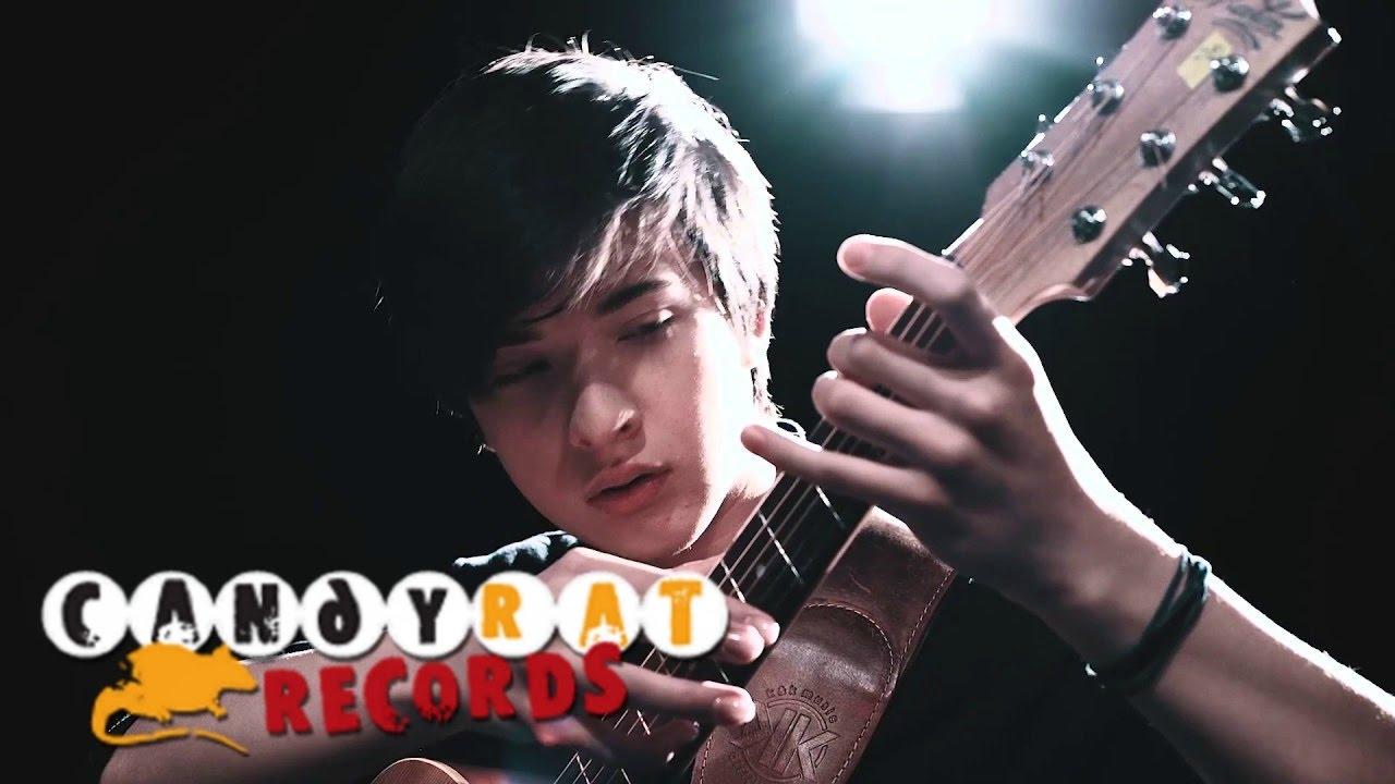 Marcin Patrzalek – Asturias (Isaac Albeniz) – Solo Acoustic Guitar