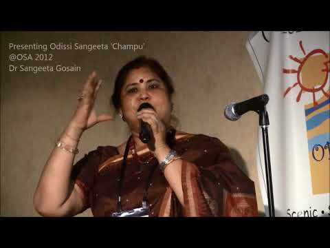 Video CHAMPU Presentation by Dr Sangita Gosain at OSA Convention 2012 download in MP3, 3GP, MP4, WEBM, AVI, FLV January 2017