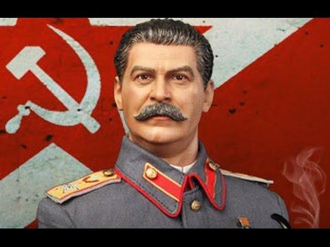 Stalins letzte Säuberungen - 1953 - Ärzteverschwörung (Doku)