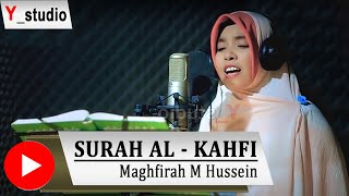 Video Maghfirah M. Hussen Surah Al Kahfi  Full (Official Video) HD MP3, 3GP, MP4, WEBM, AVI, FLV Januari 2019