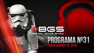 Punto.Gaming! TV S03E31 en VIVO