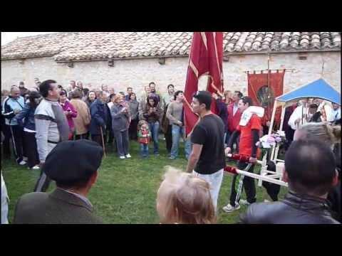 Romería de Castro - Año 2013