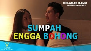 Video SUMPAH ENGGA BOHONG BARENG PACAR MP3, 3GP, MP4, WEBM, AVI, FLV Februari 2019