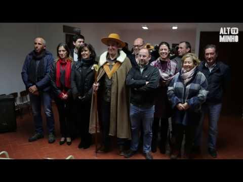 Órgãos Sociais da Confraria da Foda tomam posse em Monção | Altominho TV