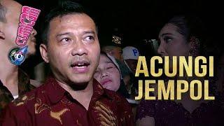 Video Anang Acungi Jempol Konsep Pernikahan Anak Jokowi, Ini Alasannya - Cumicam 10 November 2017 MP3, 3GP, MP4, WEBM, AVI, FLV November 2017
