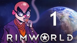 RimWorld on Steam: http://store.steampowered.com/app/294100/RimWorld/ Note: This video is taken from my subscriber stream ...