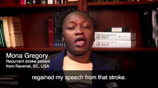 Sounding the SIREN for Stroke Solutions