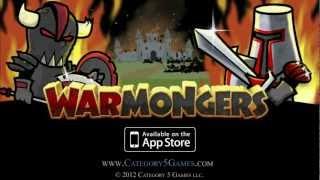 Warmongers YouTube video