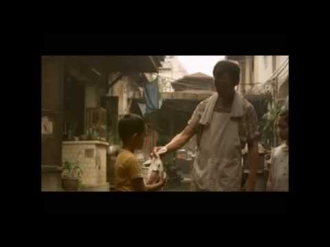 Pub Thailande - Emotion - Sante - Leçon de vie