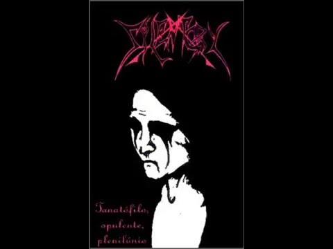 Silent Cry -  Tanatofilo Opulente Plenilunio 1994 (видео)