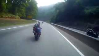 Karak Malaysia  city images : Best of The Best Superbike Ride on Karak Highway!!!