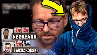 Download Video Daniel Negreanu Must Be Stopped, SHRB Day 1, Vogelsang Hoodie, LATB Sets Records, MP3 3GP MP4