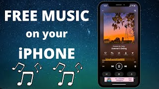 Video How to Download Music for Free Directly on Your iPhone! -2015 MP3, 3GP, MP4, WEBM, AVI, FLV November 2018