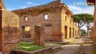 Ostia Antica Italy  city photos : Ostia Antica