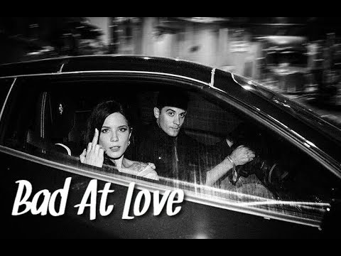 Video G-Eazy & Halsey ─ Bad At Love ( Music Video Edit ) download in MP3, 3GP, MP4, WEBM, AVI, FLV January 2017