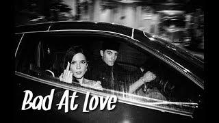 Video G-Eazy & Halsey ─ Bad At Love ( Music Video Edit ) MP3, 3GP, MP4, WEBM, AVI, FLV April 2018