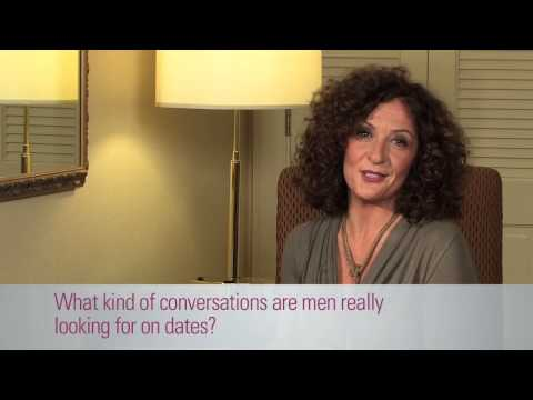 Dating Conversation Tips: What Kind of Conversations are Men Looking For On Dates?