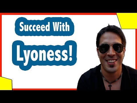 Lyoness Reviews | How To Really Succeed in Lyoness